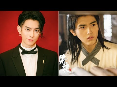 Dylan Wang for Ever Night 2? Arthur Chen will not return - YouTube