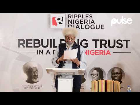 Highlights of Ripples Nigeria Dialogue | Pulse TV