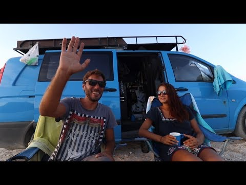 My turkish friend | CAMPER VAN LIFE - YouTube
