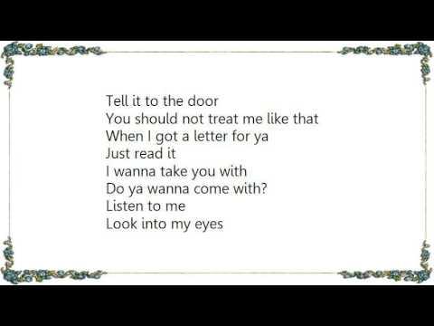 Huffamoose - Take You With Lyrics