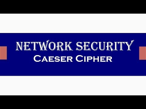 BScIT Network Security practical Caeser Cipher (Modified)