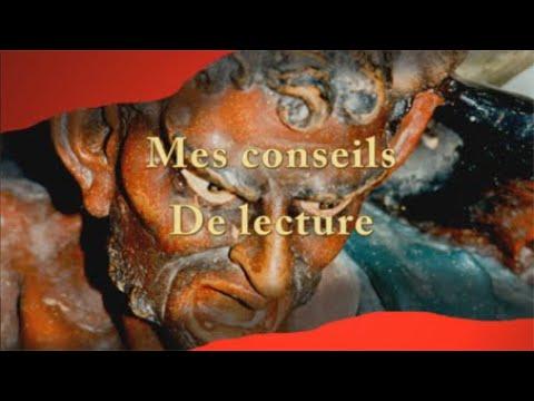 Mes Conseils de Lecture - Rennes-Le-Château