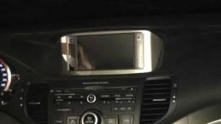 Honda Accord 8th gen non navi  to CarPC Viliv X70  Project