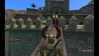 Repeat youtube video Mount and Blade Warband - Why you need cavalry only! - Commentary