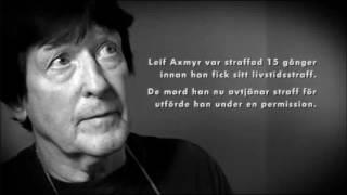 Livstids fängelse - Leif Axmyr