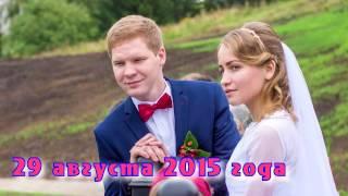 СВАДЬБА Вениамин и Мария РОЛИК - Краткое содержание