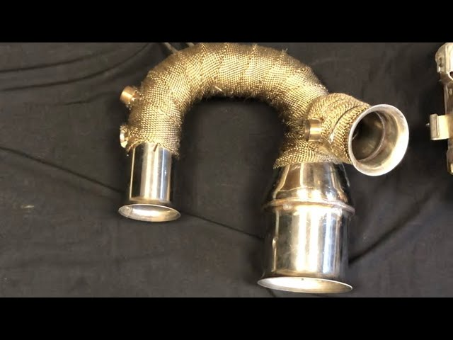 Downpipe Nedir? Partikül Filtre Nedir? Downpipe nasıl yapılır?