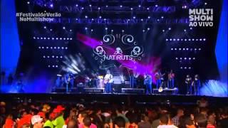 Natiruts - Festival de Verão Salvador 2013 (Show Completo)