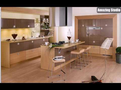 Küche möbel design interessant dekor schema   youtube