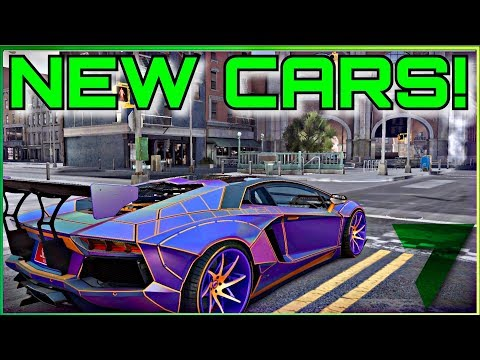 NEW CARS ARE COMING! AMAZING!! | CSR Racing 2