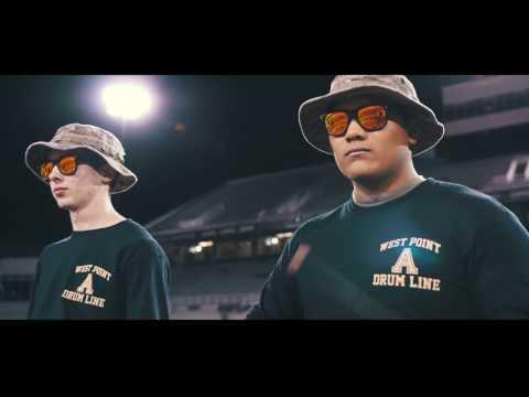Smokestack - USMA Cadet Drum Line 2016 [4K]