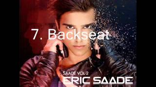 Eric Saade - Saade Vol 2 Album Preview LYRICS IN DESCRIPTION