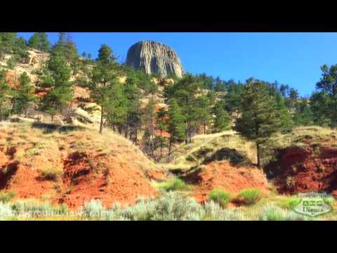 Devils Tower National Monument Belle Fourche Campground - CampgroundViews.com
