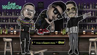 Los Waraos - Borracho Y Loco ( Audio Oficial )