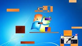 Как убить Windows 7-XP