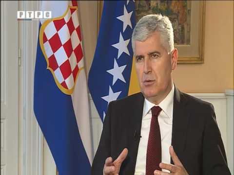 "TV emisija ""Telering"" - Gost: Dragan Čović"