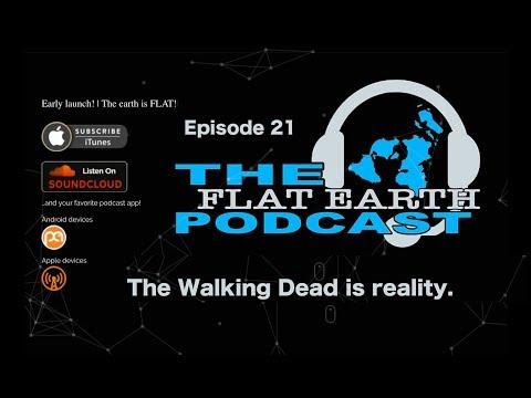 121   The Walking Dead is reality