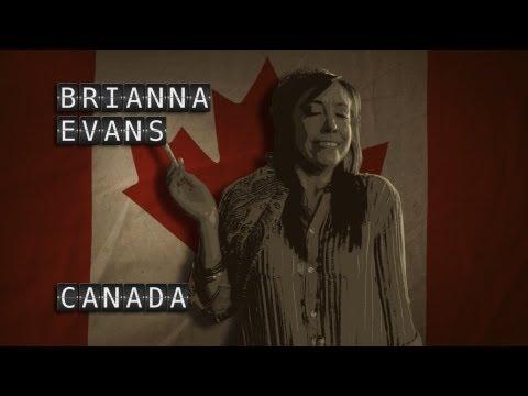 Fresh off the Plane  Episode 1: Canada