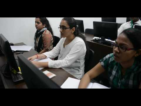 Classroom Sessions at Imarticus Finance by Lourdes