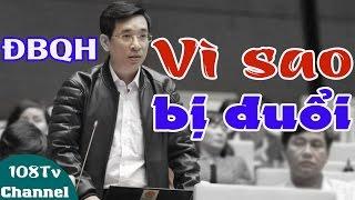 Tiết lộ nguyên nhân chủ tịch QH Nguyễn Thị Kim Ngân đuổi một ĐB Quốc hội về quê [108Tv]