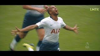 Lucas Moura - Skills & Goals 2018/19   August Review