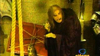 El Longe Moco - La Casa Embrujada