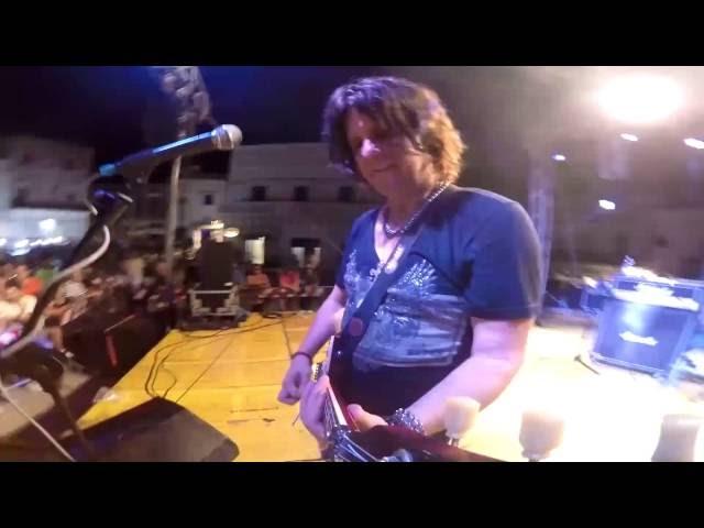 Rock the night - Kee Marcello feat Bolero