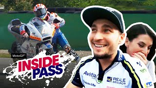 MotoGP 2019 Czech Republic: They Have How Many People in Race Control?? | Inside Pass #10