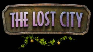 The Lost City - iPhone - HD Gameplay Trailer
