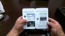 Installation Manual Overview - Belkin NetCam HD + Plus Net Cam