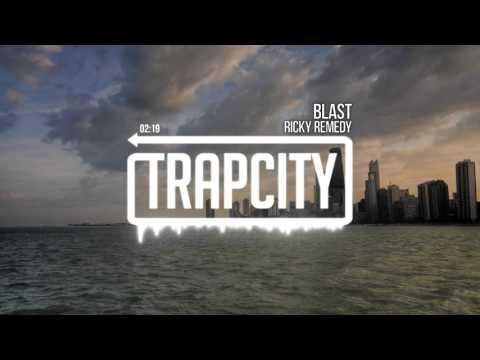 Ricky Remedy - Blast