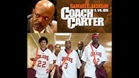 coach carter theme music