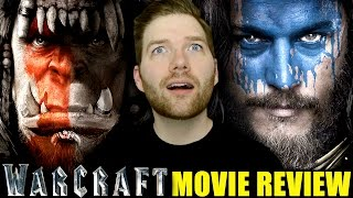 Warcraft – Movie Review