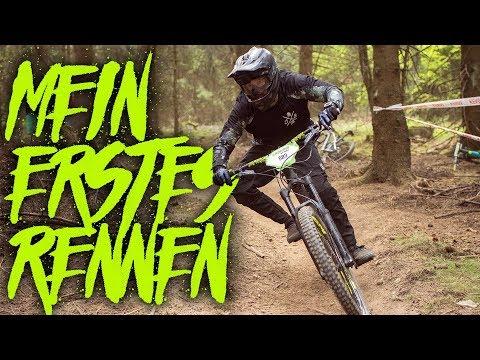 Mein erstes Enduro One Rennen in Winterberg | Dirt Masters 2018 | Fabio Schäfer Vlog #162