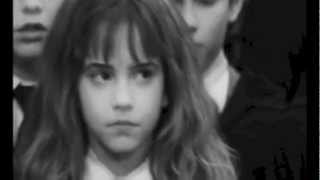 Dramione - They Don't Know About Us