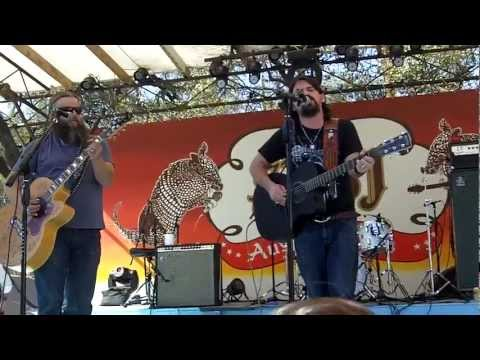 Shooter Jennings  & Jamey Johnson waymore's blues and Midngt rider