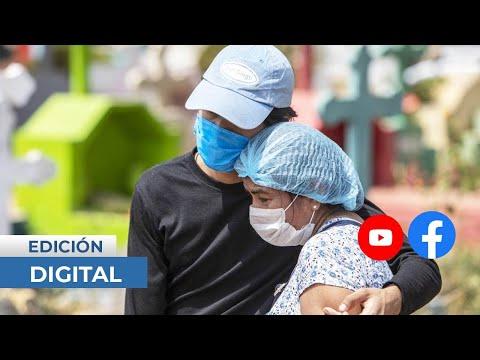 #Nicaragua 🇳🇮| Noticiero Voces en Libertad 18 de mayo de 2020