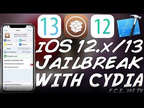 iOS 12 0 1 / iOS 12 1 / 12 1 1 MicroSnake