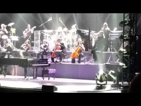 2016 Yanni Finaly Arlington