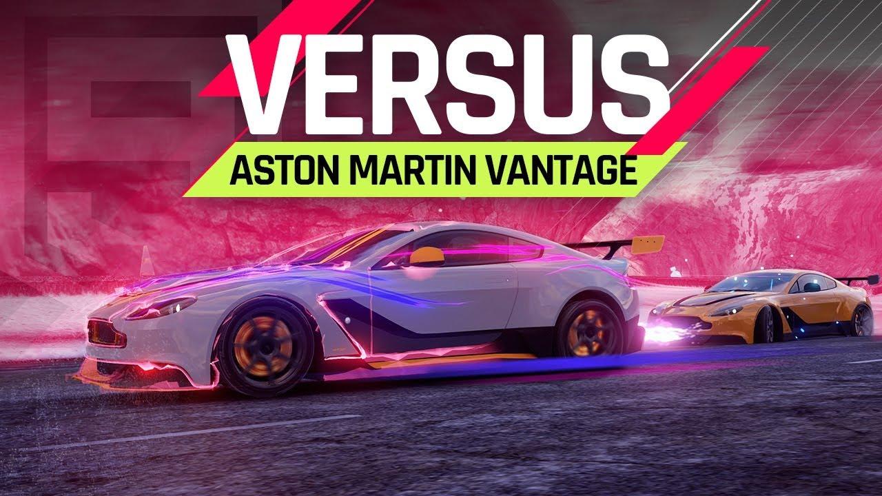 Supercars Gallery Aston Martin Dbs Superleggera Asphalt 9
