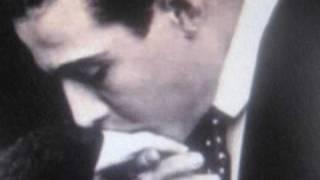 Tango POEMA 1925 - Francisco CANARO - Rudolph VALENTINO