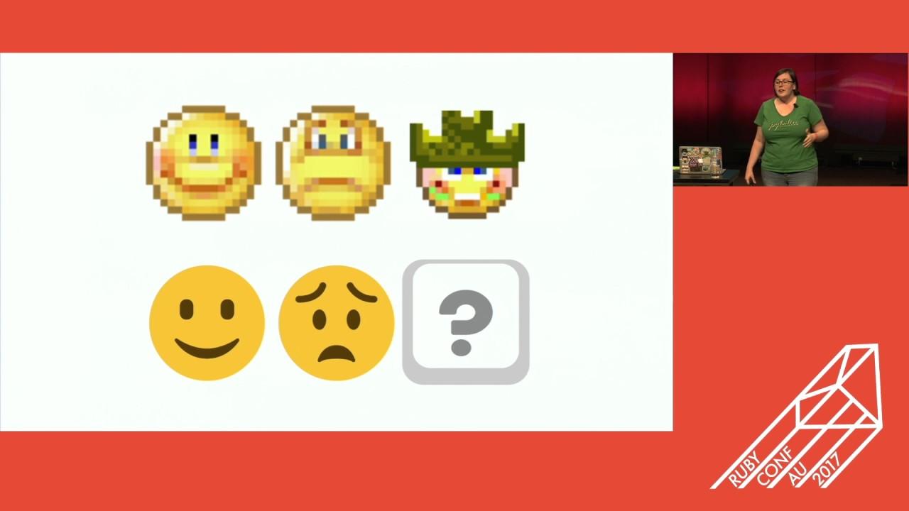 Emoji Edition | Jeff Triplett