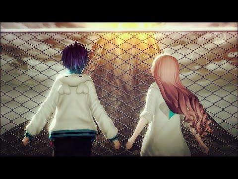 【KAITO & Megurine Luka】Akatsuki Arrival  「アカツキアライヴァル」【VOCALOIDカバー】