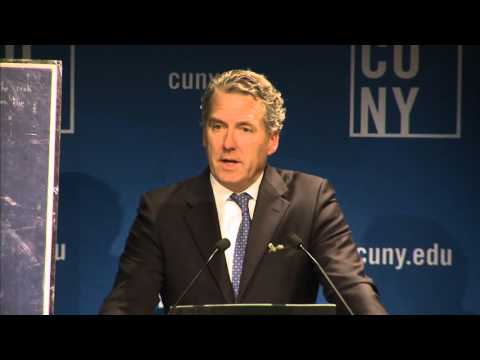CUNY TV Special:  Women's Leadership Conference 2015