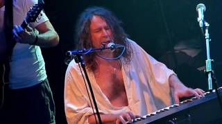 Hothouse Flowers - I Can See Clearly Now - Electric Ballroom, London - March 2017