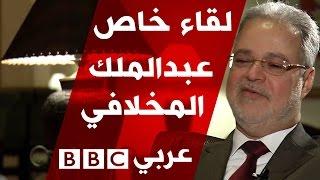 نائب رئيس الوزراء وزير الخارجية اليمني عبدالملك المخلافي