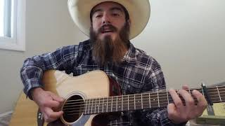 "Tim Knecht- ""Lone Star"" Tony Marcus Cover"