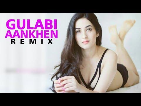 Gulabi Aankhen (Remix) - DJ Lijo