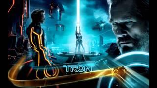 Tron Legacy Soundtrack Scene 23
