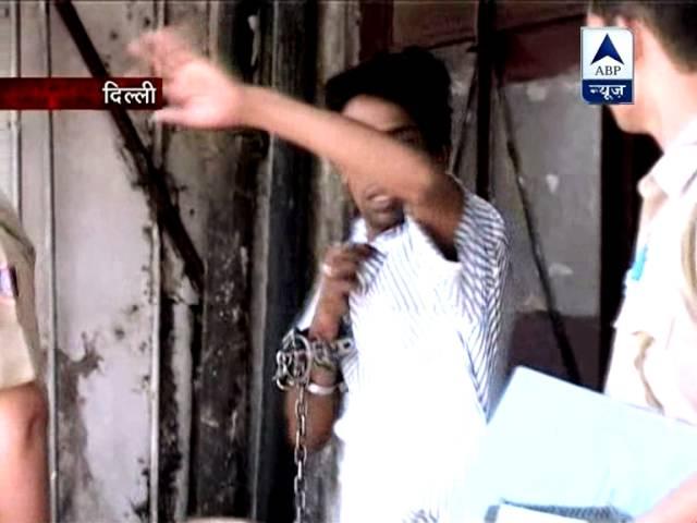 Sansani: Married man kills live-in partner, burns her body #1